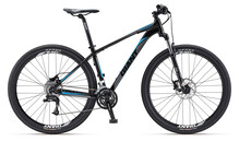 Giant Talon 29er sedanblack/anthracite/teamblue